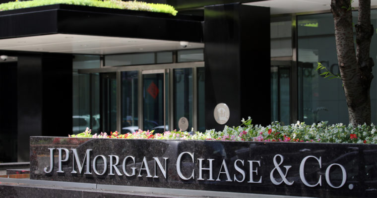 JPMorgan Wants to Use Blockchain to Issue ICO Tokens